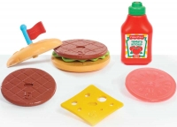 Wholesalers of Fisher Price Stacking Burger Set toys image 2