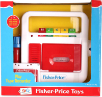 Wholesalers of Fisher Price Tape Recorder toys image