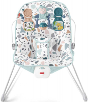 Wholesalers of Fisher-price Terrazzo Baby Bouncer toys image 2