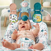 Wholesalers of Fisher-price Terrazzo Baby Bouncer toys image 3
