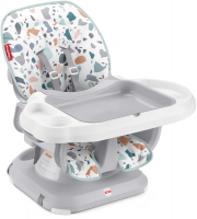 Wholesalers of Fisher Price Terrazzo High Chair toys image 3