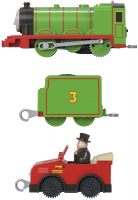 Wholesalers of Fisher-price Thomas And Friends Henry   Winston   Sir Topham toys image 4