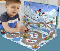 Wholesalers of Fisher-price Thomas And Friends Minis Advent Calendar toys image 2
