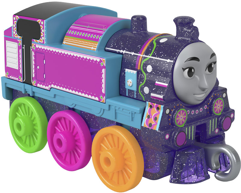 Wholesalers of Fisher-price Thomas And Friends Neon Ashima toys
