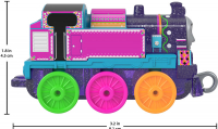 Wholesalers of Fisher-price Thomas And Friends Neon Ashima toys image 2