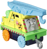 Wholesalers of Fisher-price Thomas And Friends Neon Kevin toys image 2