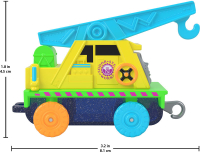 Wholesalers of Fisher-price Thomas And Friends Neon Kevin toys image 3