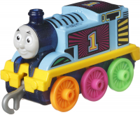 Wholesalers of Fisher-price Thomas And Friends Neon Thomas toys image 3