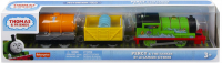 Wholesalers of Fisher-price Thomas And Friends Percy  Troublesome Truck toys image