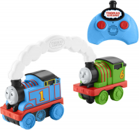 Wholesalers of Fisher-price Thomas And Friends Race And Chase Rc toys image 2