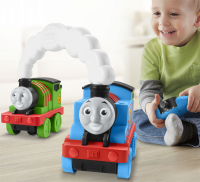 Wholesalers of Fisher-price Thomas And Friends Race And Chase Rc toys image 3