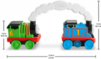 Wholesalers of Fisher-price Thomas And Friends Race And Chase Rc toys image 4