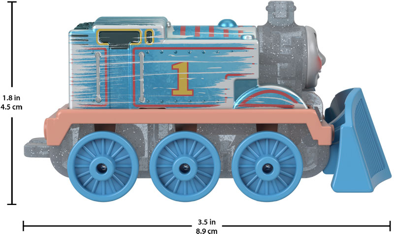 Wholesalers of Fisher-price Thomas And Friends Snow Thomas toys