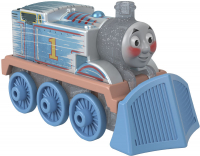 Wholesalers of Fisher-price Thomas And Friends Snow Thomas toys image 2
