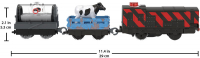 Wholesalers of Fisher-price Thomas And Friends Talking Diesel toys image 4