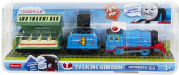 Wholesalers of Fisher-price Thomas And Friends Talking Gordon toys image