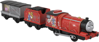 Wholesalers of Fisher-price Thomas And Friends Talking James toys image 2