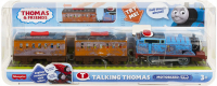 Wholesalers of Fisher-price Thomas And Friends Talking Thomas toys image