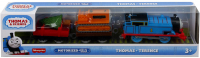 Wholesalers of Fisher-price Thomas And Friends Thomas And Terrence toys image