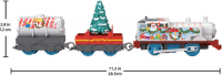 Wholesalers of Fisher-price Thomas And Friends Thomas Christmas Train toys image 2