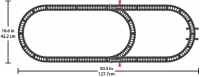 Wholesalers of Fisher-price Thomas And Friends Track Pack toys image 2