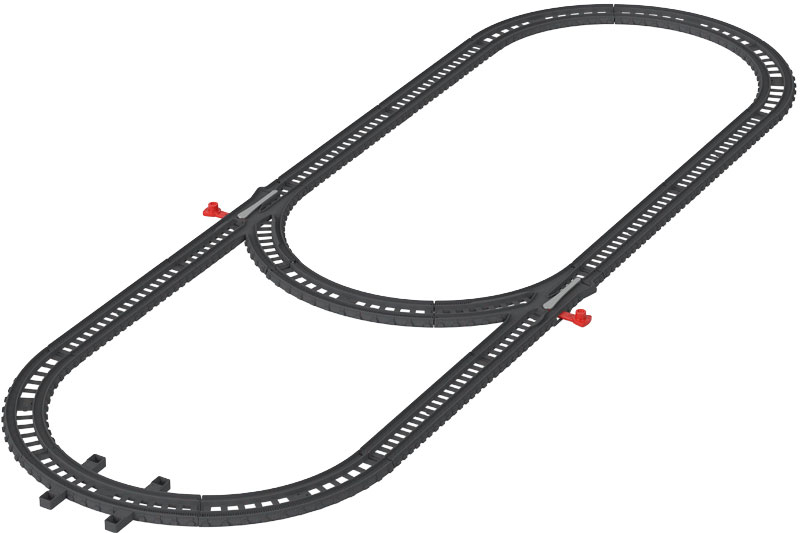 Wholesalers of Fisher-price Thomas And Friends Track Pack toys
