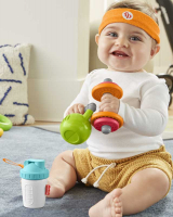 Wholesalers of Fitness Baby Gift Set toys image 3
