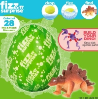 Wholesalers of Fizz N Surprise Dino toys image 5