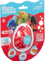 Wholesalers of Fizz N Surprise Dragon S2 toys image