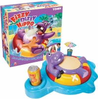 Wholesalers of Fizzy Dizzy Hippo toys image