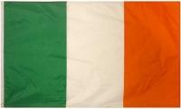 Wholesalers of Flag Ireland 5ft X 3ft toys image