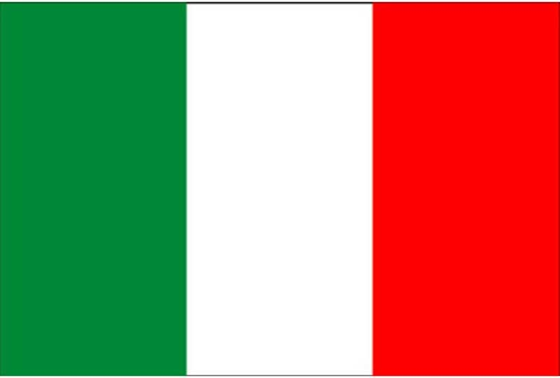 Wholesalers of Flag Italy 5ft X 3ft toys