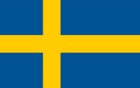 Wholesalers of Flag Sweden 5ft X 3ft toys image