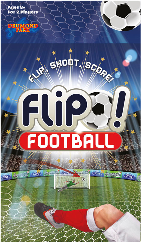 Wholesalers of Flip Football toys