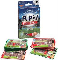 Wholesalers of Flip Football toys image 3