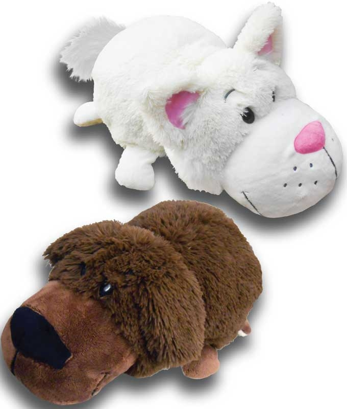 Wholesalers of Flipazoo 16 Inch Soft Toy toys