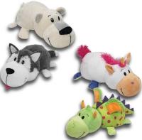 Wholesalers of Flipazoo 16 Inch Soft Toy toys image 4