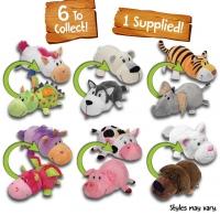 Wholesalers of Flipazoo 16 Inch Soft Toy toys image 5