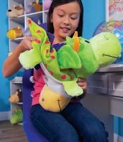 Wholesalers of Flipazoo 16 Inch Soft Toy toys image 6