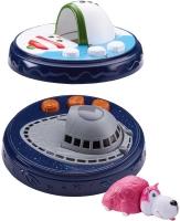 Wholesalers of Flipazoo World Micro Playset And Mini Figure Set toys image 2