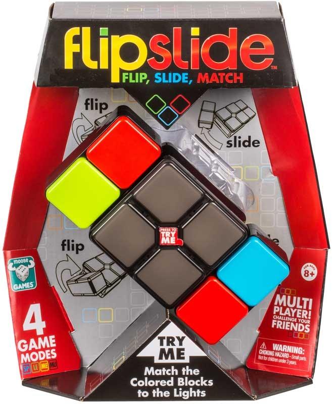 Wholesalers of Flipslide toys