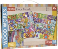 Wholesalers of Floor Puzzle toys image