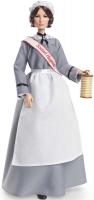 Wholesalers of Florence Nightingale Barbie Inspiring Women Doll toys image 2