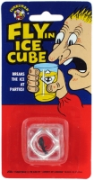 Wholesalers of Fly In Ice Cube toys image