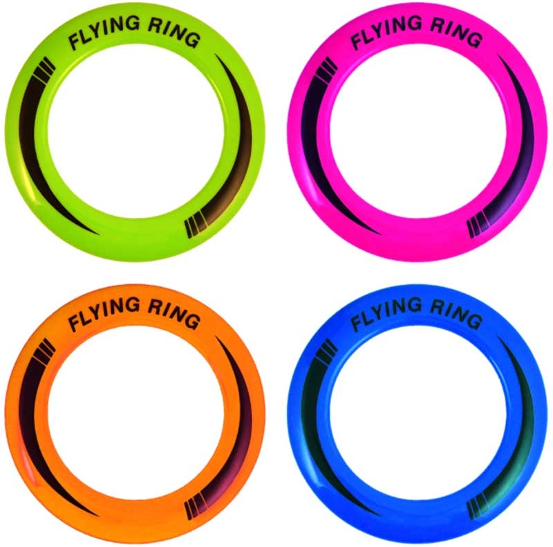 Wholesalers of Flying Disc 25cm toys
