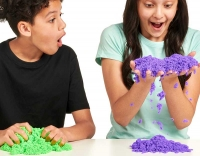 Wholesalers of Foam Alive Double Flip Pack toys image 2