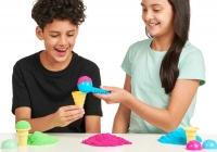 Wholesalers of Foam Alive Make N Melt Ice Cream Kit toys image 4