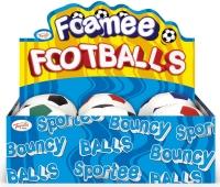 Wholesalers of Foamee Football toys image