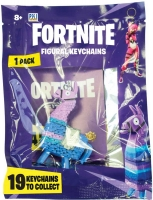 Wholesalers of Fortnite 3d Keychain Asst toys image