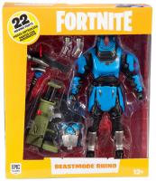 Wholesalers of Fortnite 7 Inch W13 Beastmode Rhino toys image